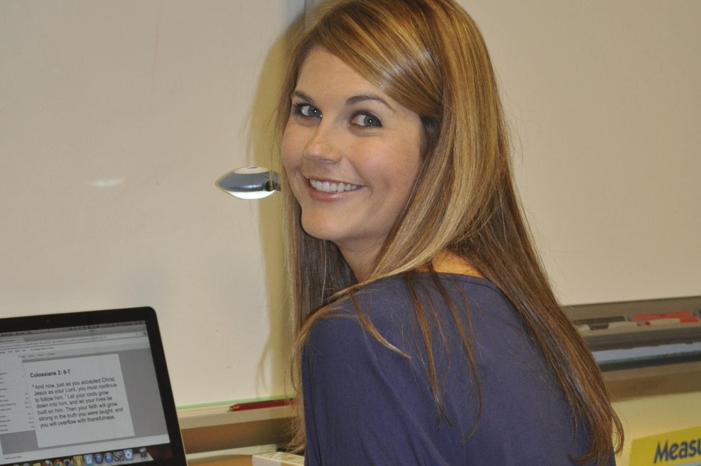 Smiling Teachers
